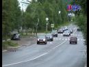 Число аварий на мончегорских дорогах растет. ГИБДД сообщает оперативную обстановку.