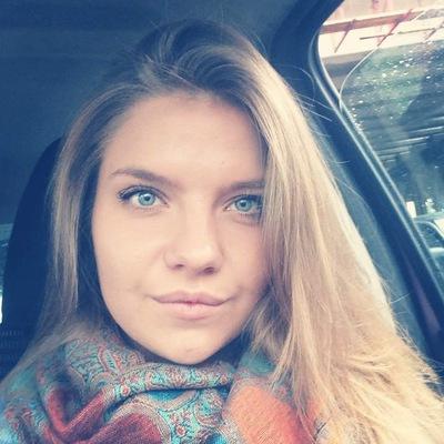 Катерина Синчурина