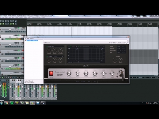 Mercuriall Audio Software - Spark