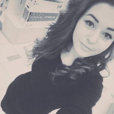 Виктория Шмырина
