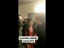 8-10 BTS met Camila Cabello backstage BTSBBMAs