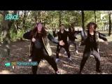 Let's Dance- Winners of PENTAGON(펜타곤)'s Gorilla(고릴