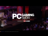E3 2017: PC Gaming Show