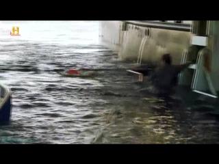 History «Акульи пастухи (09). Искупление» (Реальное ТВ, 2012)