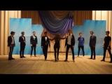 Финальная репетиция дефиле Мистер Х 2017