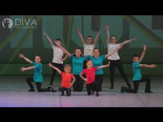 Акробатический рок-н-ролл, хореограф Владислав Логвинов www.divastudio.ru