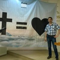 Олег Соболев (Юдин)