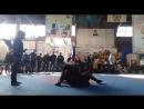 Часть 2 Караганда (Казахстан ) бой за 1 место