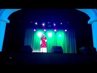 Алина Байгильдина Уралым РСВ 2017 в Туле