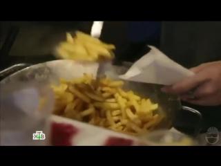 Что будет, если есть одну картошку