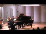 Шопен Концерт № 2 для фортепиано с оркестром Элисо Вирсаладзе (фортепиано) Дирижер Алексей Уткин