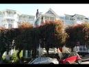ot2da Youtube | гуляем по Сан-Франциско