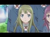 Clione no Akari 1 серия [Озвучили: JackLock & Marie Bibika] / Свет Клион 01