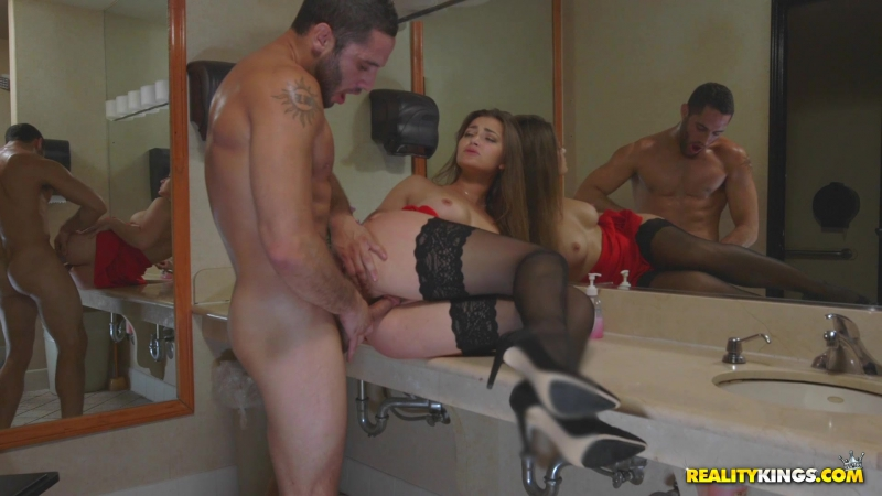 Dani Daniels [HD 1080, all sex, creampie, big ass, new porn 2016]