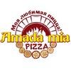 Amada Mia | Доставка пиццы и роллов