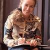Svetlana Krivoshlykova
