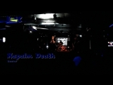 Napalm Death - Deceiver (IMC Live TV)