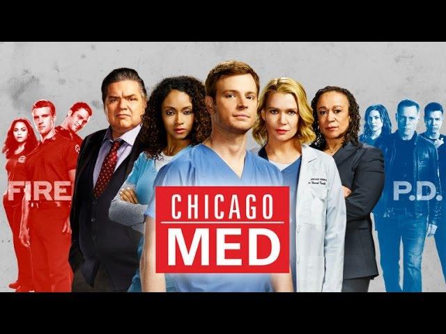 Медики Чикаго 2 сезон 20 серия - Трейлер (Промо HD)