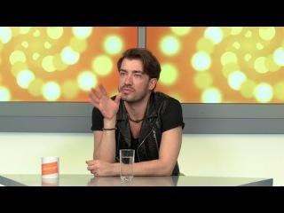 Арсение Тодираш рассказал об отношениях с Сати Казановой