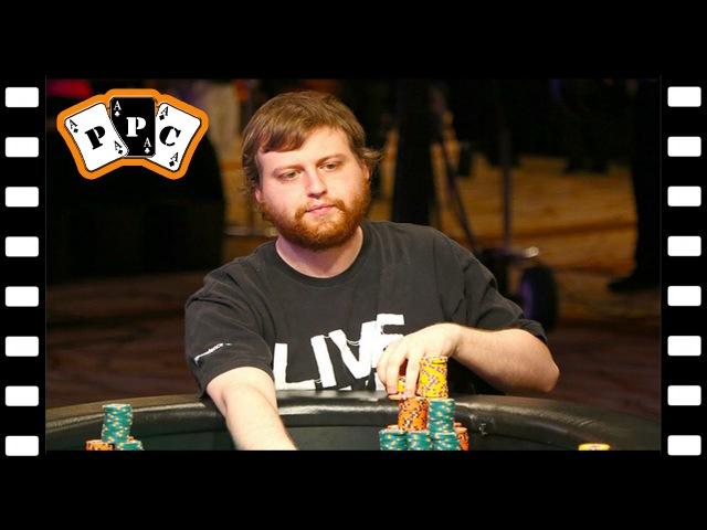 Звезды Покера WSOP 2015 - [ ДЖО МАККИХАН - Часть 1 ] - Лучшие Раздачи WSOP 2015