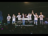 GOT7 Journey It's Okay To Cry PART 2 3YEARSWITHGOT7 FMV