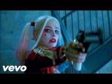 Harley Quinn &amp Joker  Don't Let Me Down