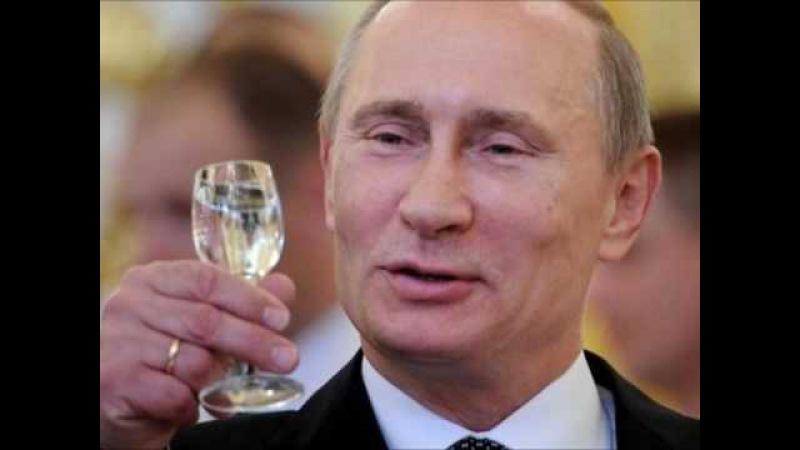 Вовочка, выпей с нами водочки.. Вячеслав Деревенский.