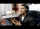 Logic Pro Song Live Recording Tutorial - Tamil 3 | Vyeshua Maalyk | VM Muzik