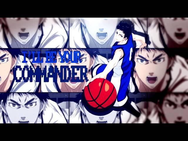 「Commander」;;Kasamatsu;;