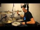 Teenage Bottlerocket Skate Or Die Drums Cover HD