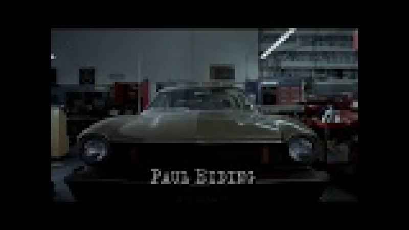 БОЕВИК Автомобиль беглец на реальных событиях зарубежные фильмы HD американс...