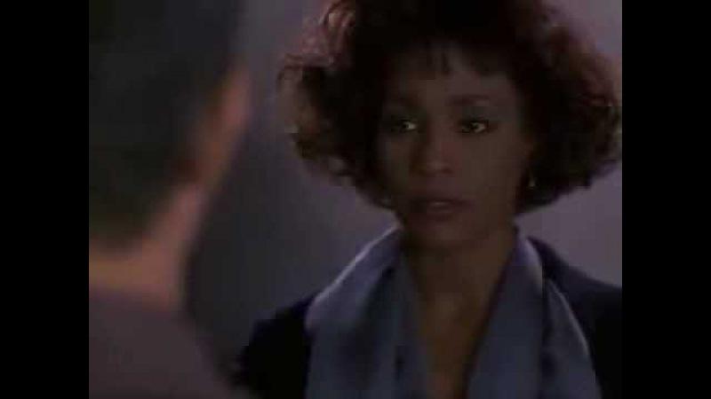 Whitney Houston Blade Bodyguard