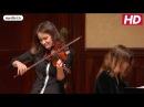 Patricia Kopatchinskaja - Giya Kancheli, Rag-Gidon-Time (Wigmore Hall)