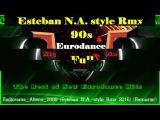 Radiorama_Aliens_2000 (Esteban N.A. style Rmx 2016)(Remaster)