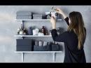 Secrets of a stylist: The bathroom shelf display