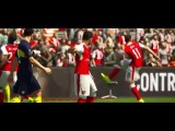 PES 2017 FULL MANUAL COMPILATION (PRO EVOLUTION SOCCER 2017 DEMO)