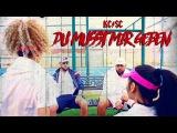KC Rebell x Summer Cem - DU MUSST MIR GEBEN #rapausdemauto