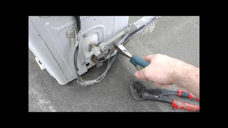 Демонтаж кондиционера с сохранением фреона
