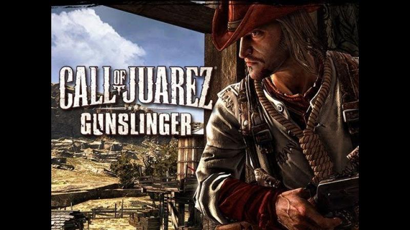Call of Juarez: Gunslinger -- The Story of Silas Greaves Trailer