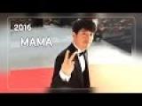 2016MAMA 장혁 Jang Hyuk <zoi Edition ^^>
