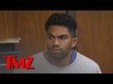 'Bridalplasty' Contestant's Alleged Murderer Appears in Court | TMZ