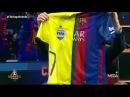 Inda Esta será la camiseta del Barça para la próxima temporada