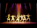 Шоу балет Dancity - Русский белый