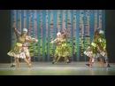 Русский - Шоу балет Dancity