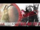 Devil May cry 4 Дьявол может плакать Санктус Sanctus 8 серия