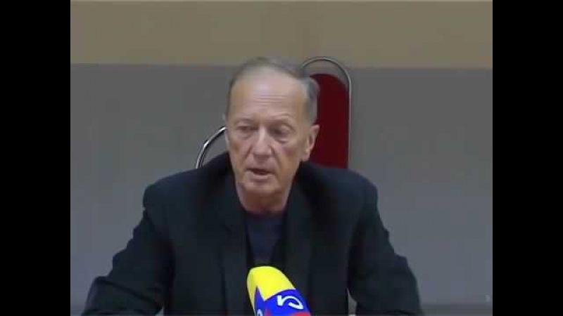Михаил Задорнов - абсолютно откровенное интервью