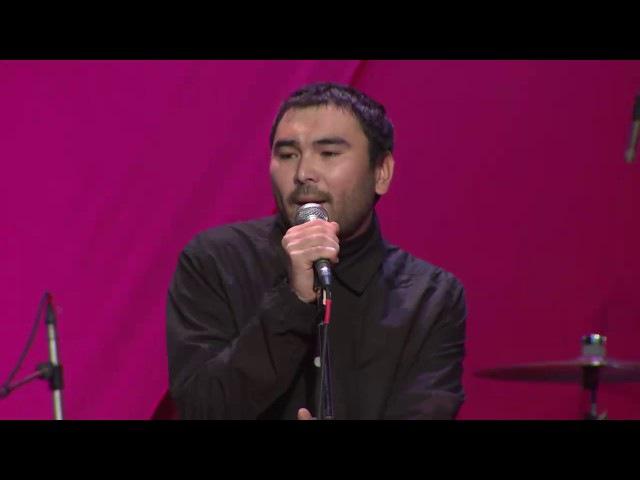 Өзің ғана | Ғалымжан Молданазар | TEDxAlmaty