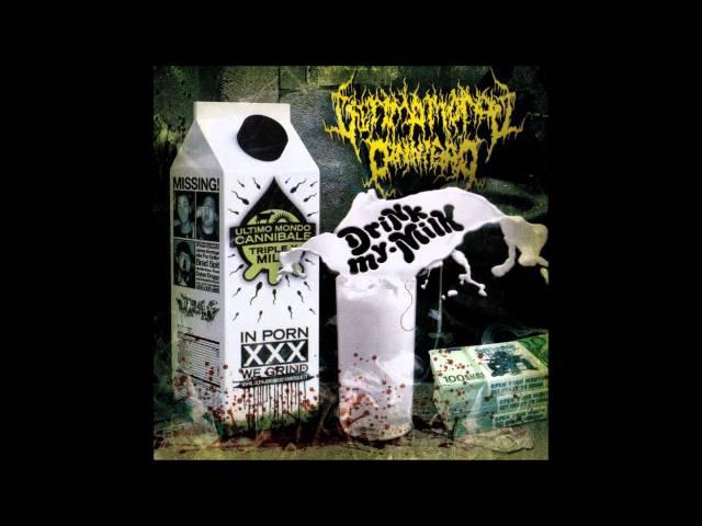 Ultimo Mondo Cannibale - Drink My Milk (2011) - Full Album