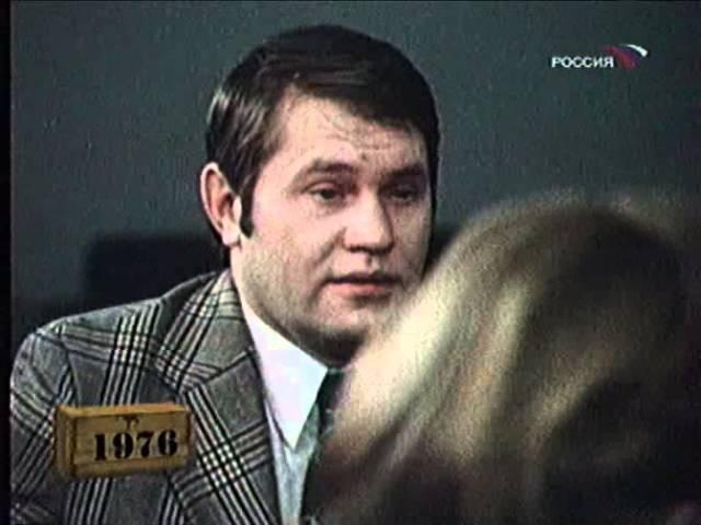 «Фитиль». Ради галочки (1976).
