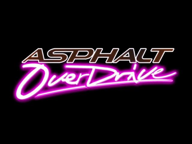 Miami Nights 1984 - On the Run (Asphalt Overdrive)